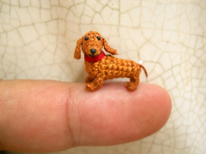 Worlds Smallest Stuffed Animals Pics