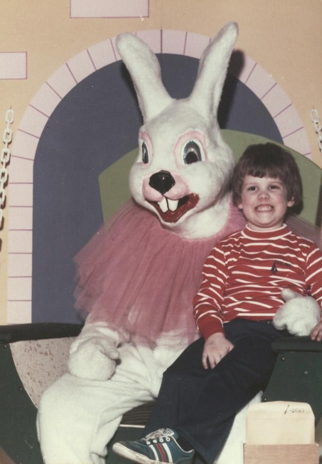 16 Creepy Easter Bunnies That Will Give You Nightmares ...