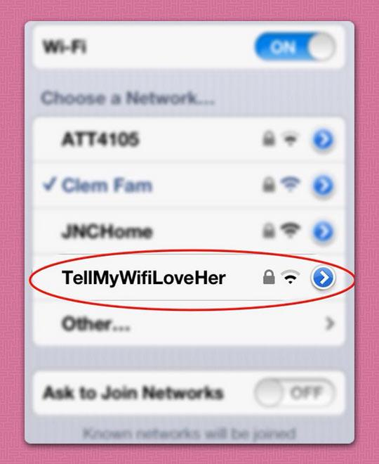 Funny Wifi Names: 20 Puns That Are So Bad, They're Good