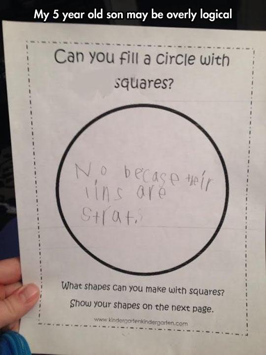 20 Funny Written Notes From Kids – Pleated-Jeans.com