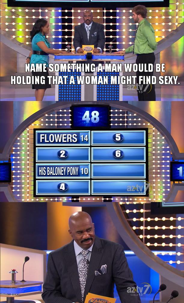 Best Recipes: 20 Funniest Moments From Family Feud With Steve Harvey