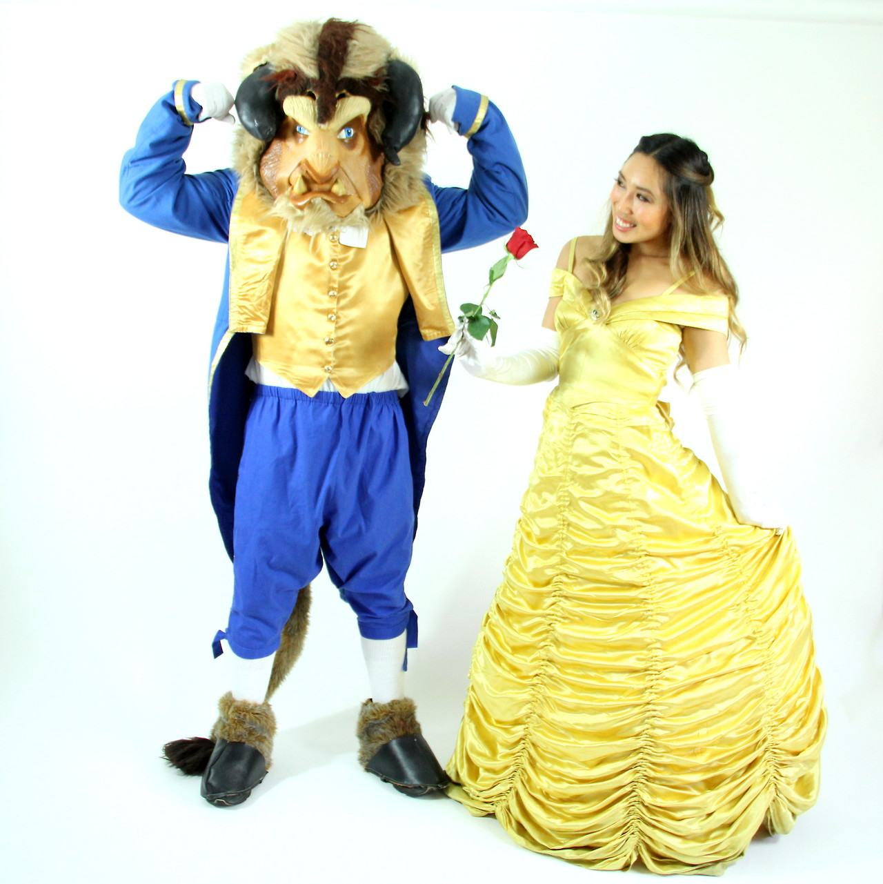 The 11 Worst 'Beast' Costumes for 'Beauty and the Beast ...