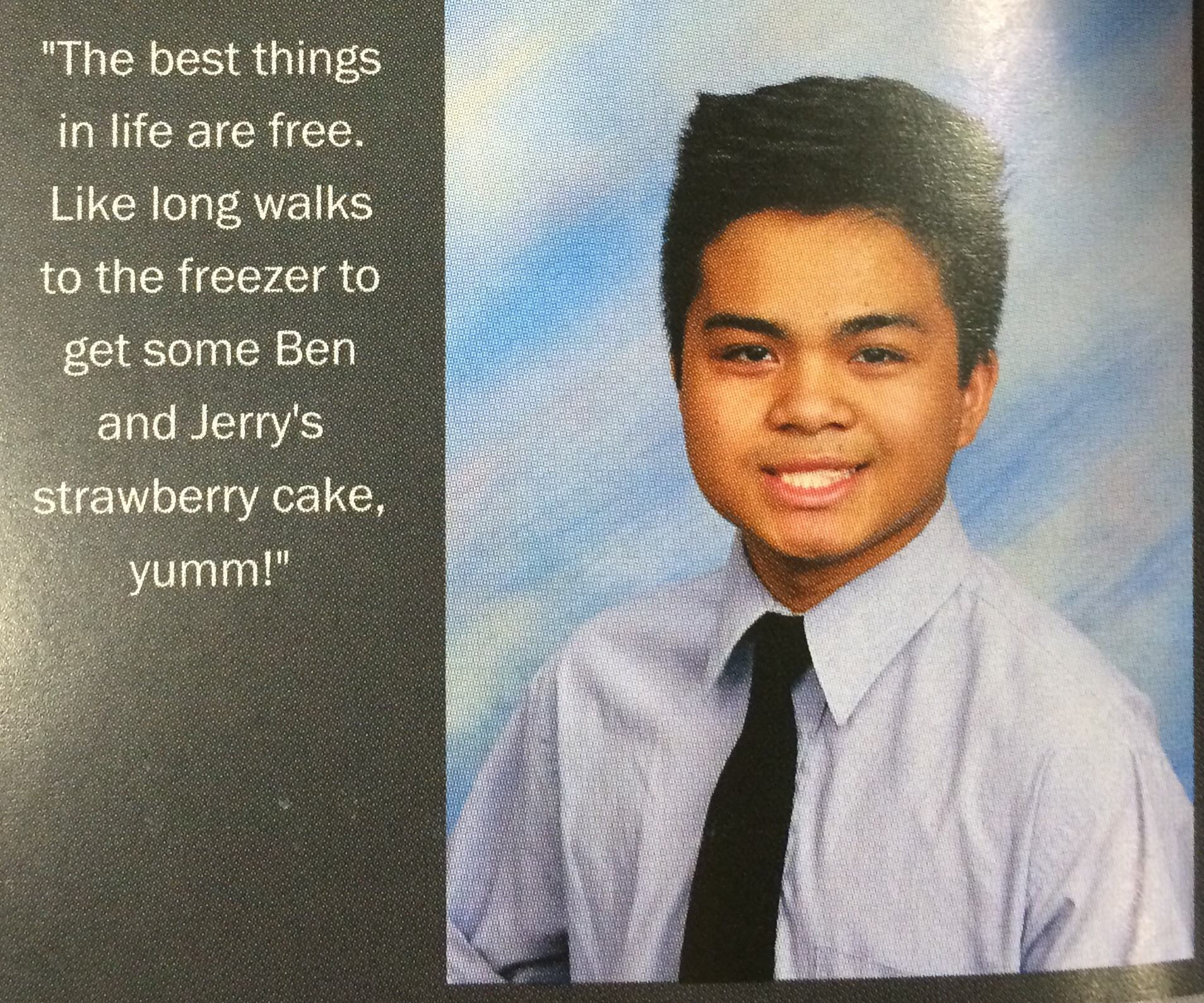 Senior Yearbook Quotes Good Senior Quotes Brilliant 32 Hilarious Yearbook Senior Quotes