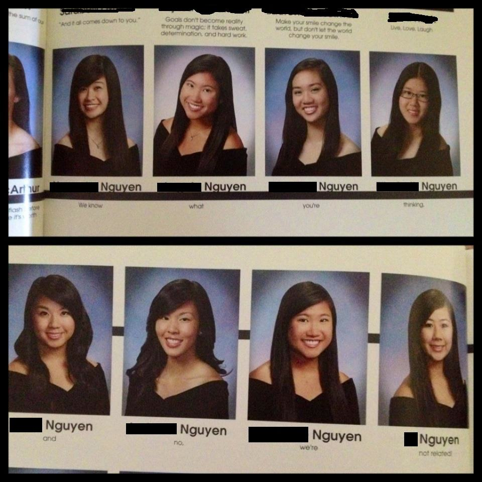 Senior Quotes Tumblr: 32 Funny Yearbook Photos And Quotes (2014 Edition