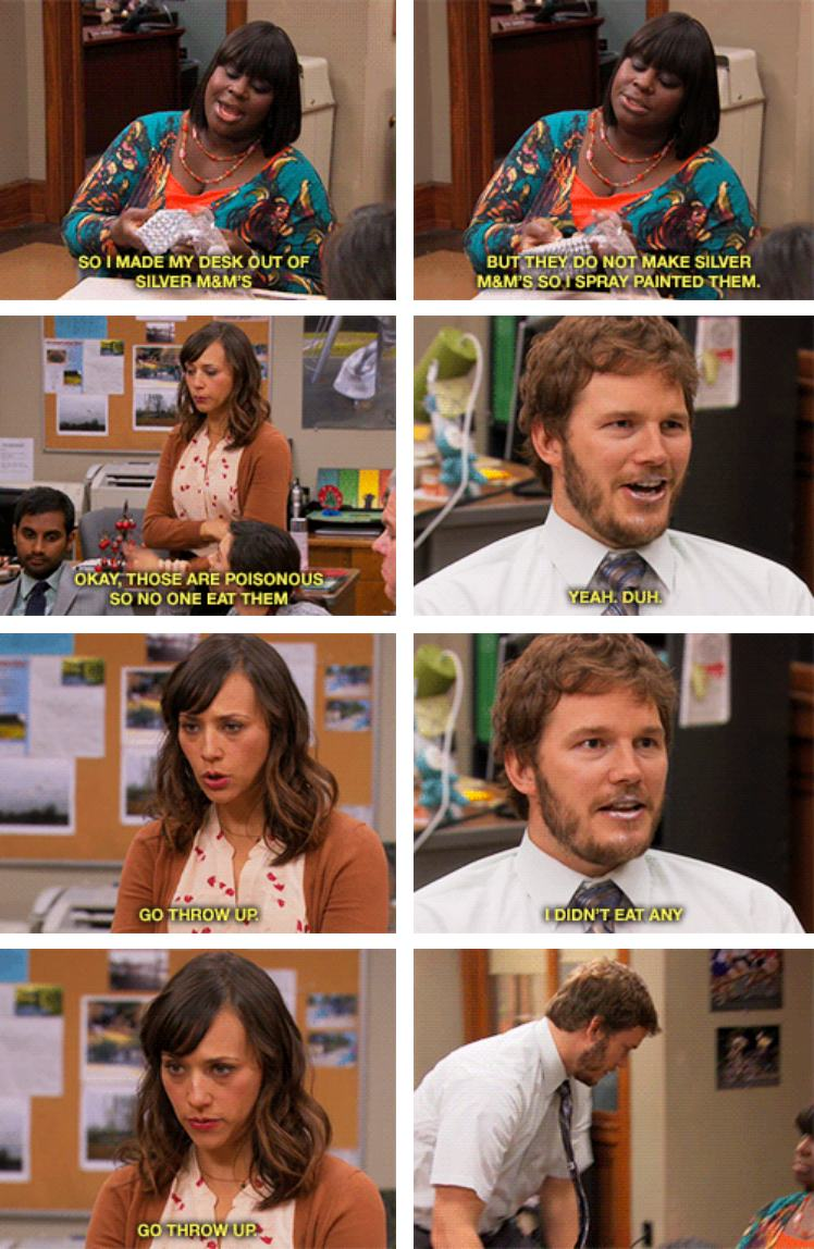 andy parks and recreation - photo #38