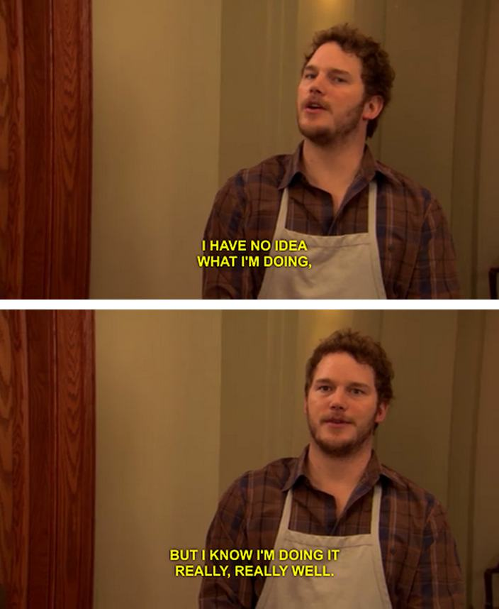 andy parks and recreation - photo #7