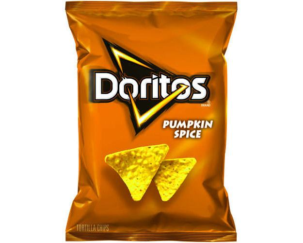 16 Pumpkin Spice Products That Don't Exist and Should