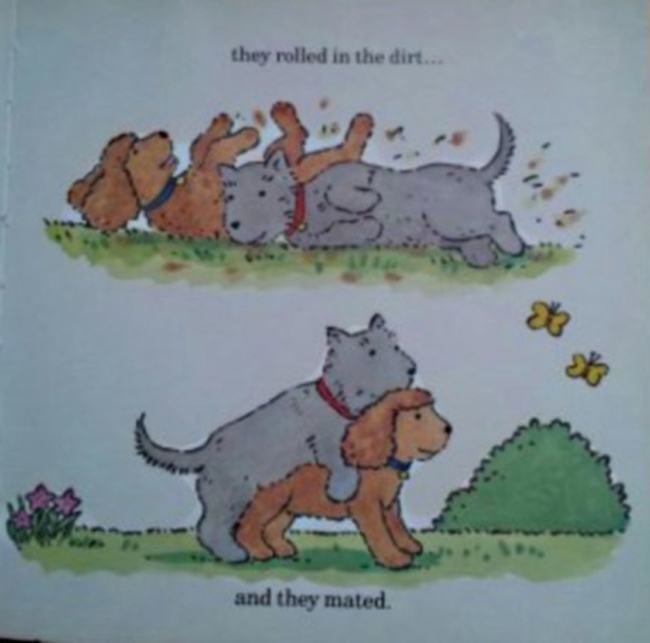 24 Inappropriate Children S Books That Actually Exist Pleated Jeans
