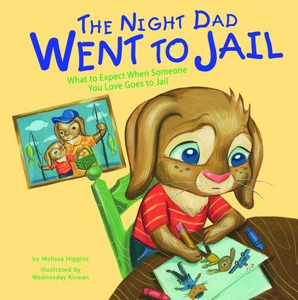 books children inappropriate childrens exist actually dad jail titles night story kid father prison help worst going went child author