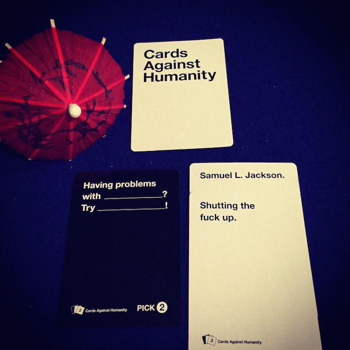 Image of: Offensive Share Amazoncom The 20 Most Insanely Perfect And Twisted cards Against Humanity