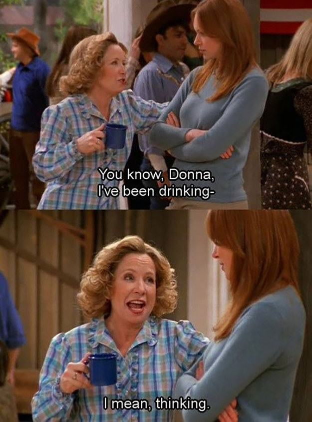 16 Great Kitty Foreman Moments From 'That 70s Show' – Pleated Jeans