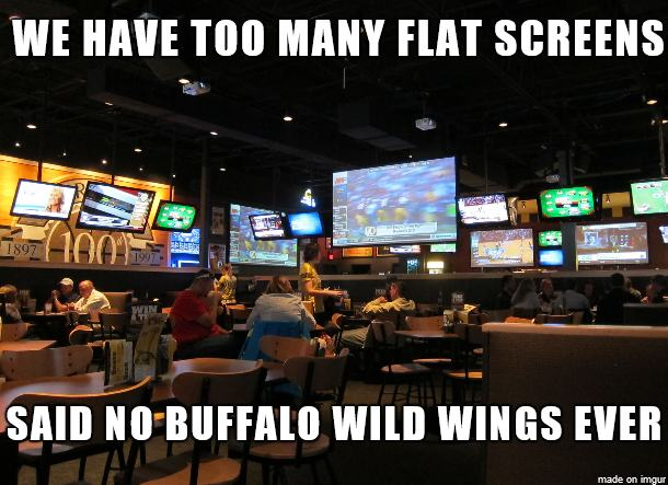 Contact Buffalo Wild Wings Home Office