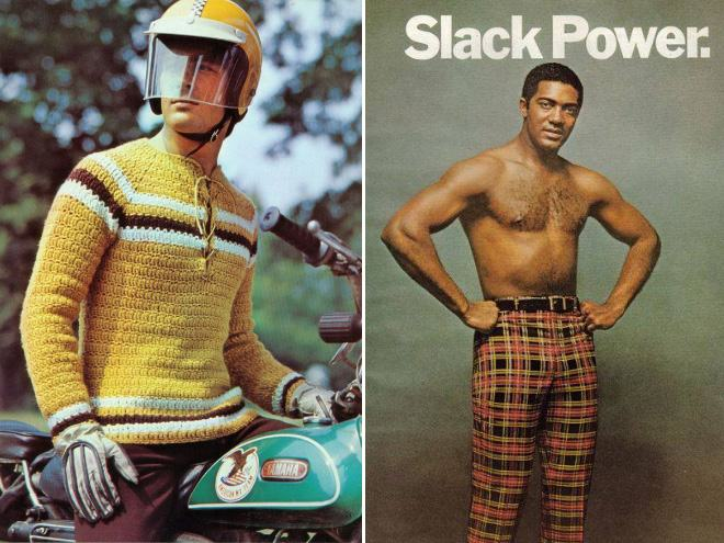 These Bad 70s Men S Fashion Ads Should Be Burned 18 Pics