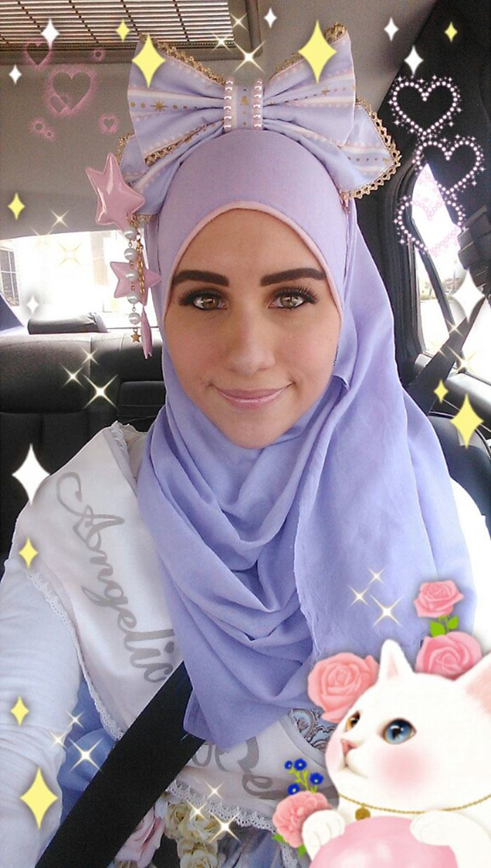lolita muslim girl personals Meet muslim women from ukraine show all just browse loveawakecom dating site photo gallery of personals and find your girl within few minutes.