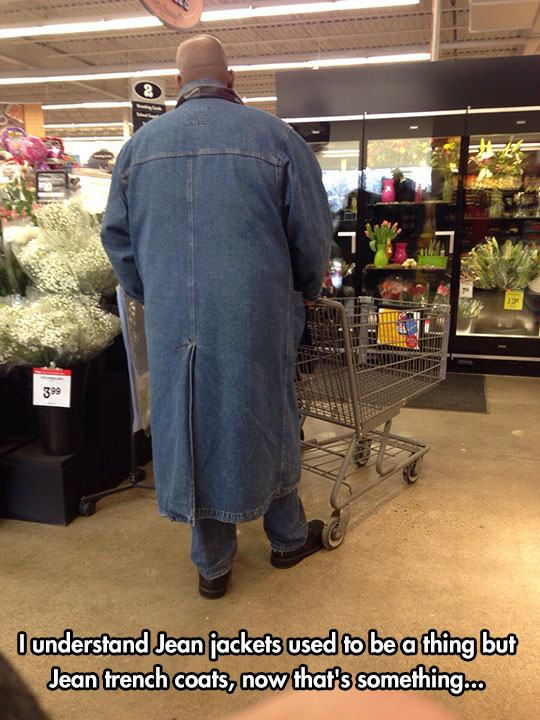 20 Ridiculously Weird And Silly Store Sightings Pleated