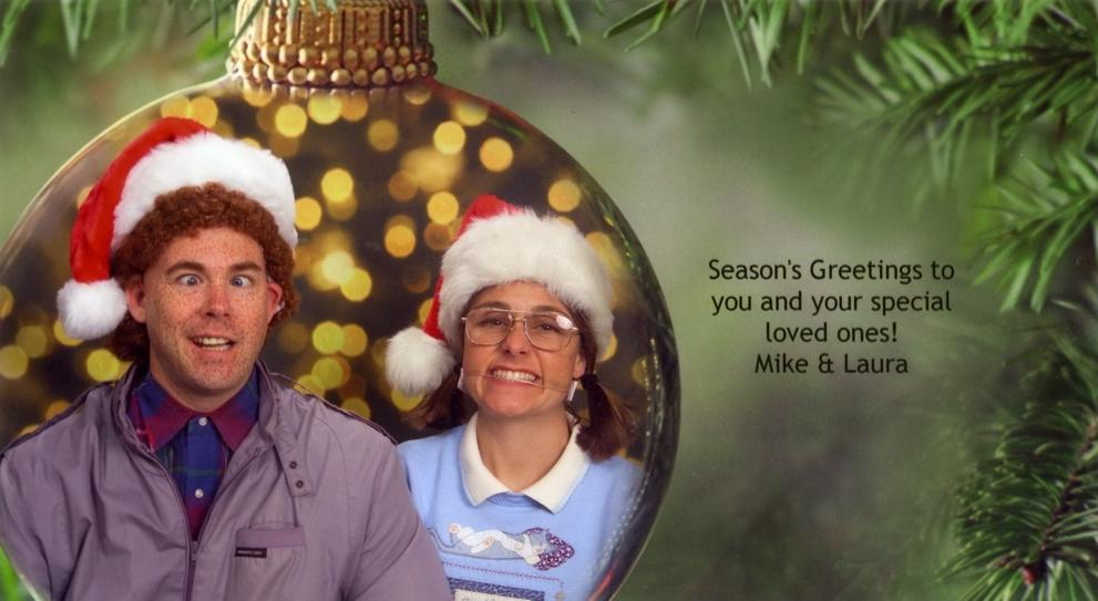 Couple sends out hilarious christmas card photos every year 12 pics couple sends out hilarious christmas card photos every year 12 pics m4hsunfo