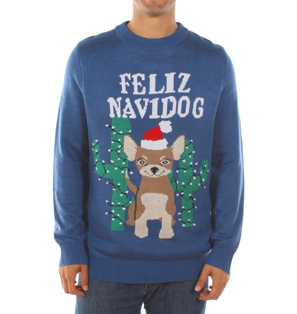 This line of ugly holiday sweaters are horrendously awesome 19 pics