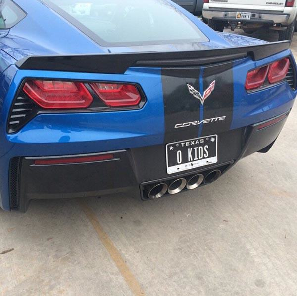 the 30 funniest license plates of all time pleated jeans