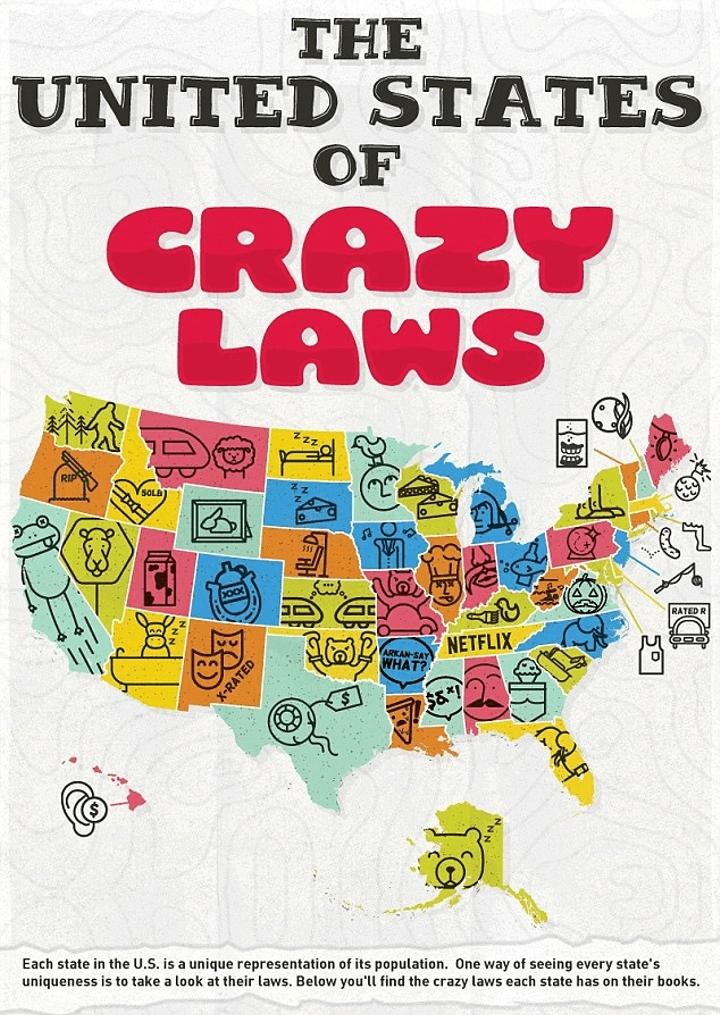 Crazy Us Map on crazy virginia, crazy california, crazy walmart, crazy directions map, crazy rush limbaugh,