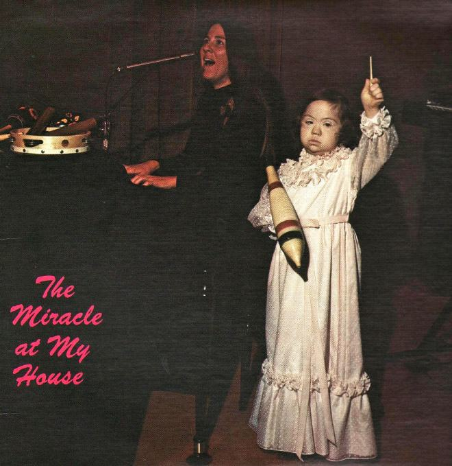 18 Extremely Awkward Christian Album Covers | Pleated Jeans