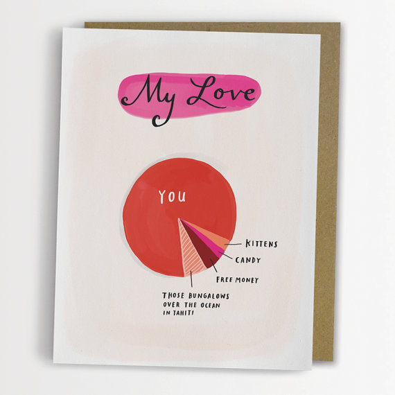 Awkward Valentines Day Cards From Emily McDowell PleatedJeans – Awkward Valentines Card