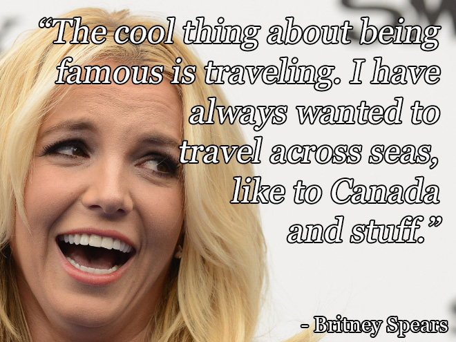 Stupid Quotes by Famous People - Quotabulary