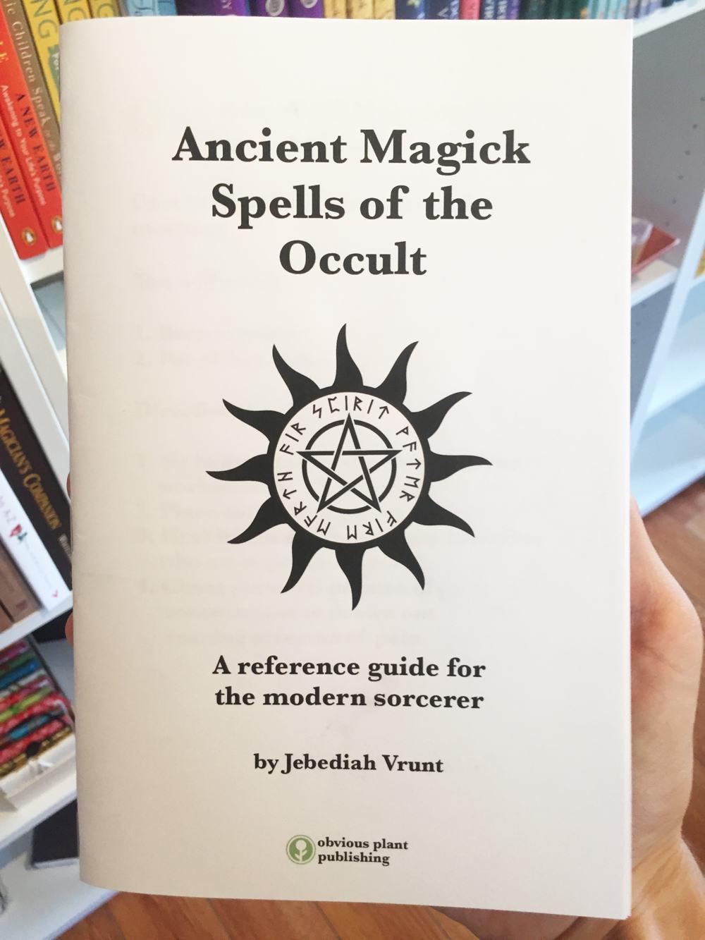 I Made a Book of